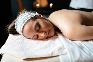 eclictic massage | break time signature massage