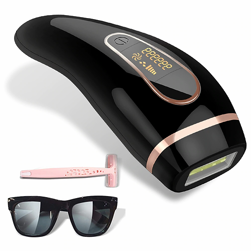 Professional Permanent IPL Epilator Laser Painless Hair Remover Machine