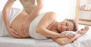 Benefits of Pre/Post- Natal Massage