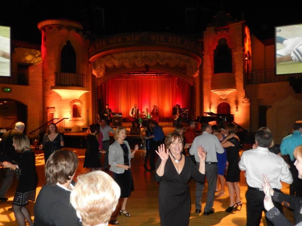 DUDE! at Indiana Roof Ballroom