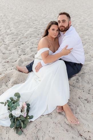 Key West Wedding Smathers Beach