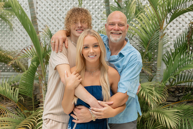 Family Photos Key West Florida