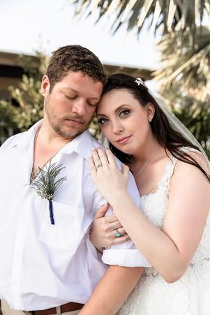 Wedding Faro Blanco Light Hours Hyatt