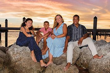Sunset Park Family