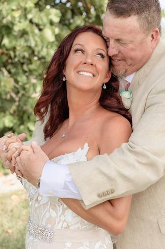 Sunset Park Key Colony Beach Florida Keys Wedding