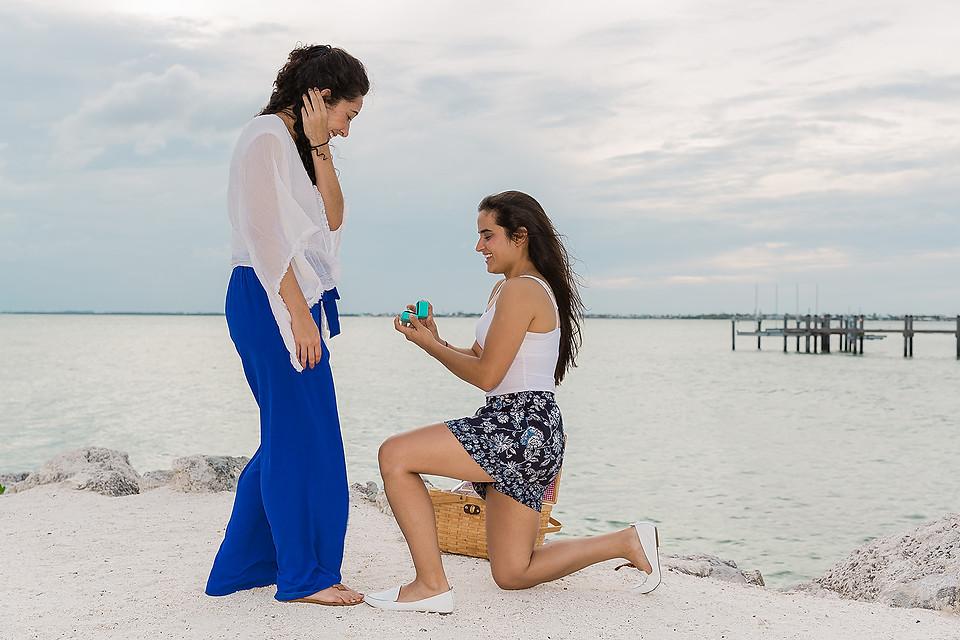 Sunset Park Key Colony Beach