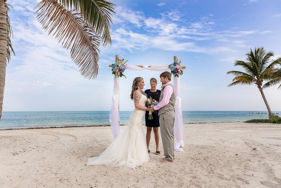 Coco Plum Florida Keys Wedding