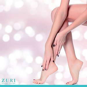 Zuri brings in a wide range of waxing tr