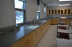 WCHS Science Room 1026