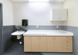 AHS Exam Room
