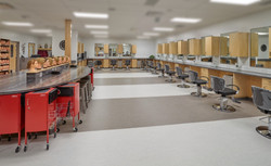 WCHS Cosmetology Room 3