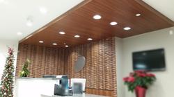 AE Building Ti Reception Room 516