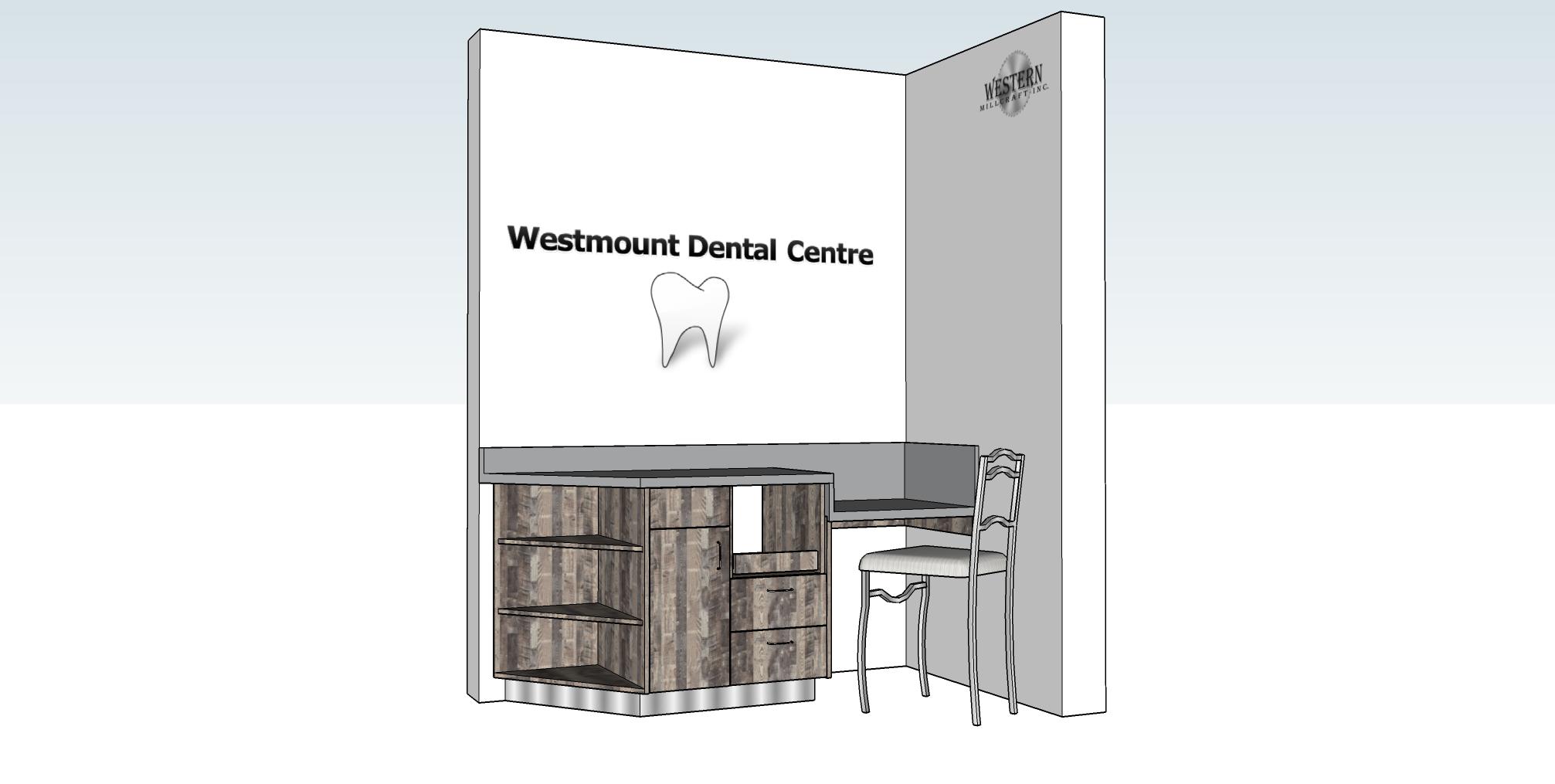 #18-848 Westmount Dentist New Laboratory2