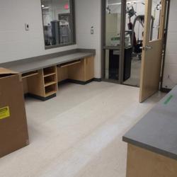 WCHS Office Room 1121
