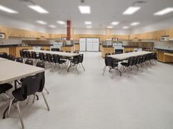 WCHS Food Studies Room 1