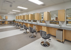 WCHS Cosmetology Room 2