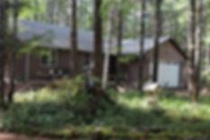 House, Cabin