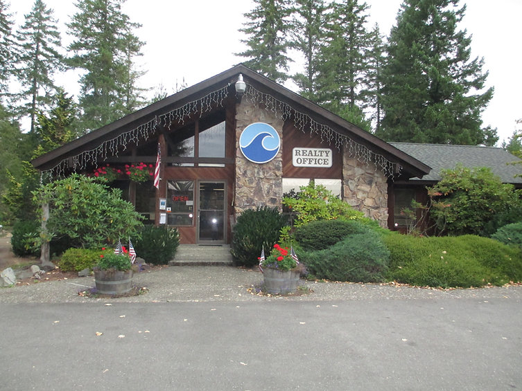 Lake Cushman Realty