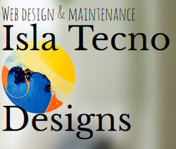 Isla Tecno Design