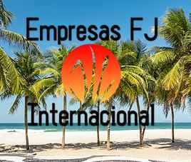 Empresas FJ Internacional