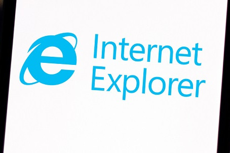The End Of Internet Explorer Is Here