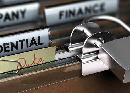 Handling Private and Confidential Information