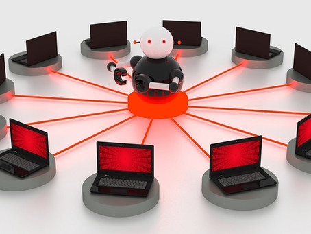 Cybersecurity Teams Work Together To Take Down Dangerous Botnet