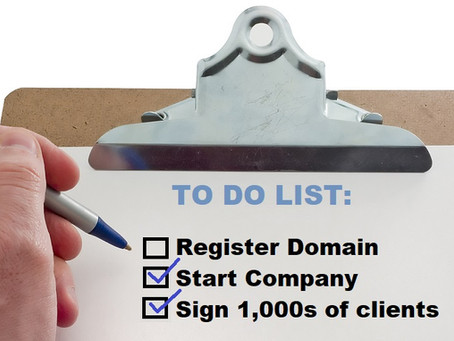 Huge Oops! Financial Services Providers Forgets To Secure Domain Name