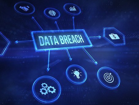 Data Breaches Reach Historic Record, 37 Billion+