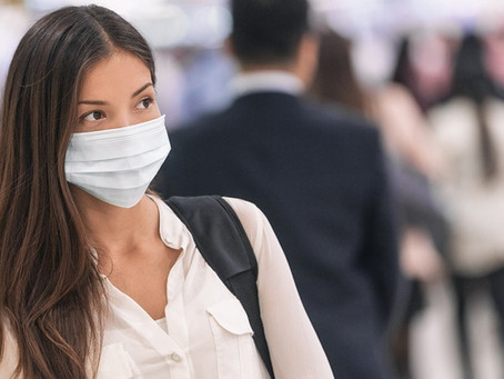 Coronavirus Affects More Than Your Physical Health
