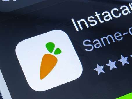 InstaCart Delivers Blame For Data Breach