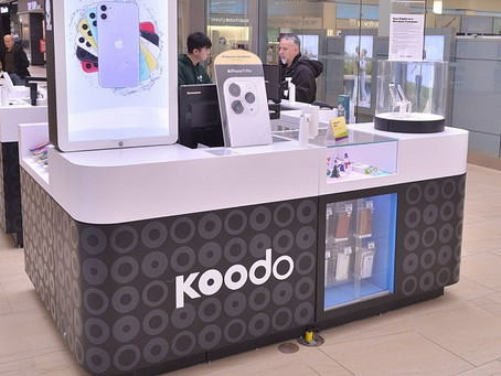 Koodo Mobile Breach Puts Customer Data Up For Sale Online