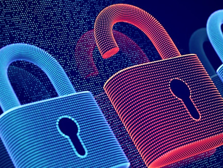 Has Your Account Been Compromised? Five Cyber Smart Tips Everyone Can Use