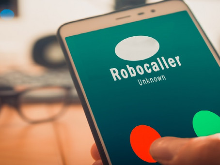 Tips To Stop Pesky Robocalls Without Using Third Party Apps