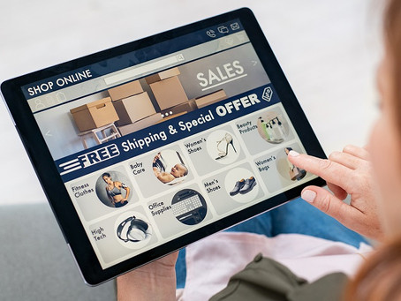 Don't Let Hackers Steal Your Online Shopping Glee