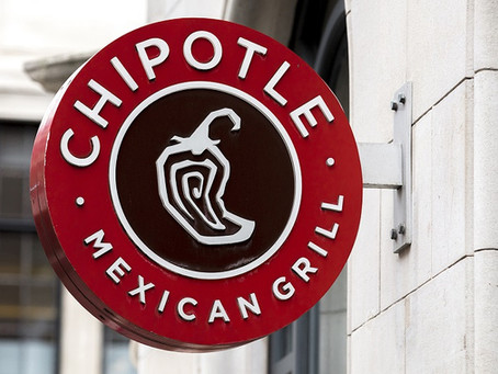Chipotle 50th Anniversary Voucher Scam Spices Up Social Media