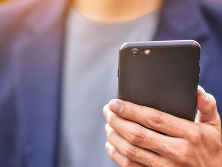 Mobile Phones Are Under Constant Attack