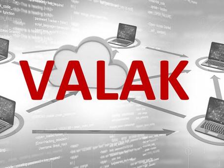 Stolen Email Threads Hide Valak Info-Stealing Malware