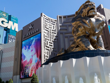 MGM Resort Hotels Hit With Lion-Sized Data Breach