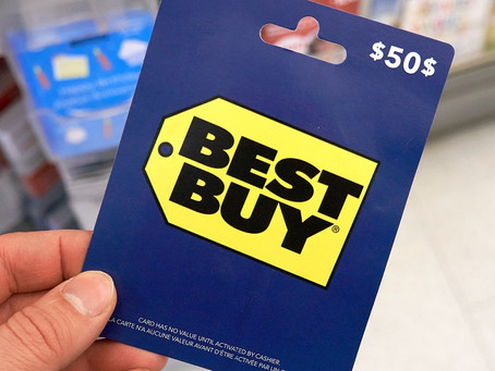 Attackers Gift Teddy Bears And Malware Using Best Buy Gift Cards
