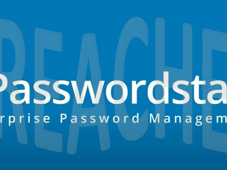 Passwordstate Users Put Into Quite A State When Update File Is Compromised