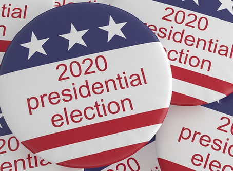 Typosquatting Ramping Up Ahead Of 2020 Elections