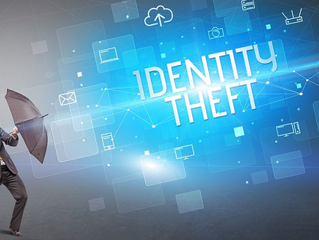 Corporate Identity Theft: Help Reduce Threats To Your Business