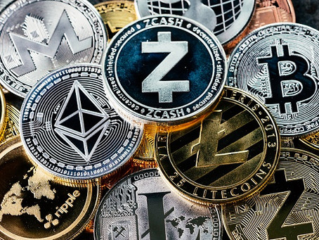 Laundering Cryptocurrency: Hackers Claim Old School Tactics Still Work Best