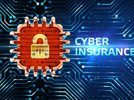 Is Cybersecurity Insurance For Me? What To Know