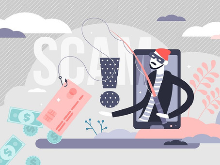 Phishing Attacks Up-How To Avoid the Bait