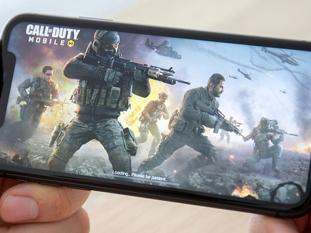 Call Of Duty Gamers Urged To Change Login Credentials Now