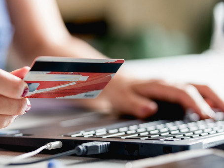 Shop 'Til You Drop? FBI Warns Of Escalation In Online Shopping Scams