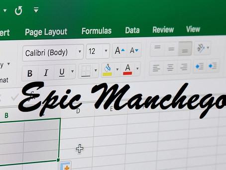 Epic Manchego Creates Epic Malware Using Macros