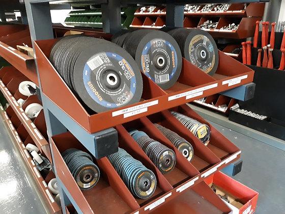 Abrasives/Discs